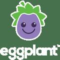 Eggplant home page